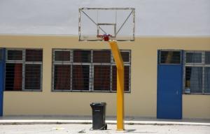 Κύπρος: Μαθητής έπεσε από τον πρώτο όροφο του σχολείου!