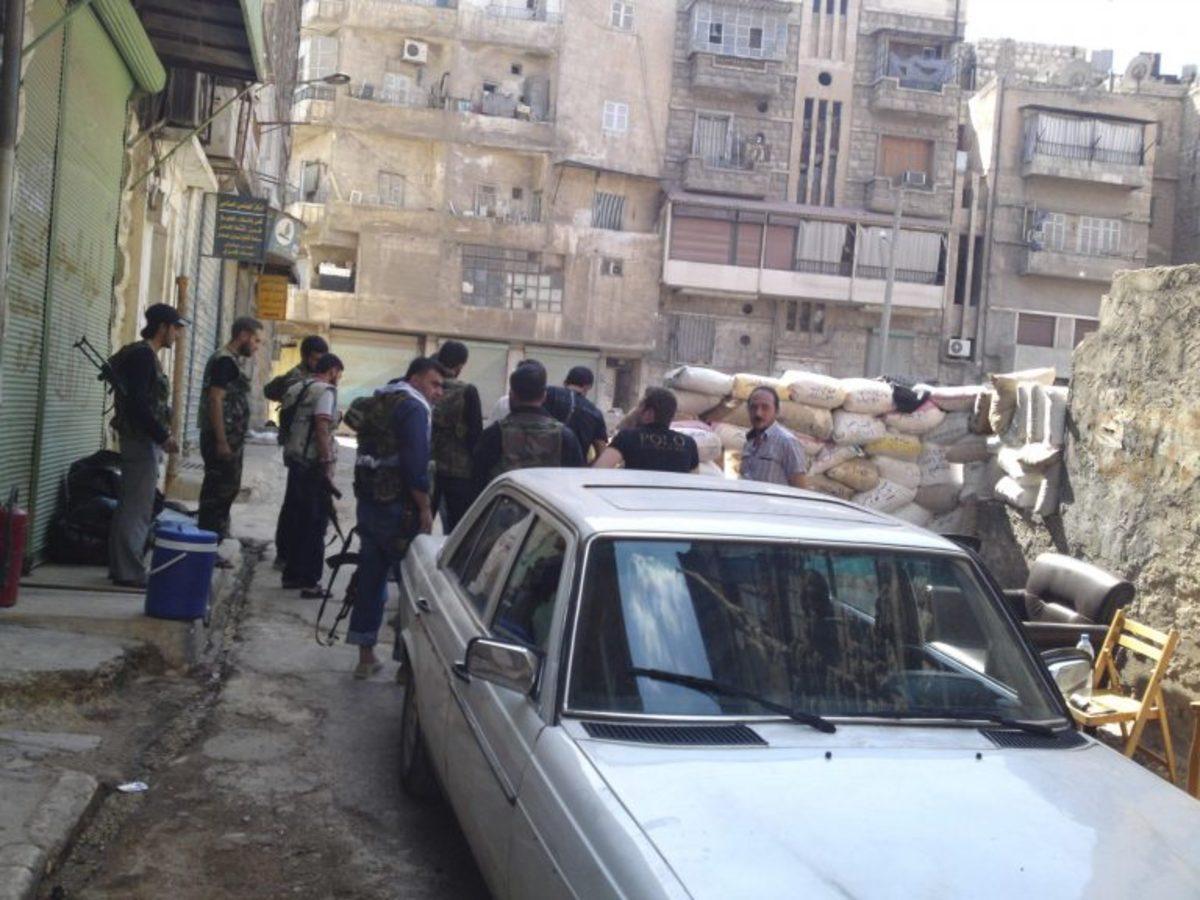 Έκρηξη σε τέμενος! Τουλάχιστον 10 νεκροί και δεκάδες τραυματίες