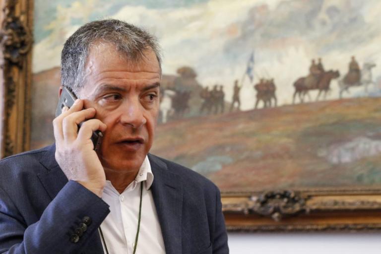 Οργισμένος ο Σταύρος Θεοδωράκης με τις «πληροφορίες» για ΣΥΡΙΖΑ: «Νέα εποχή fake news…»