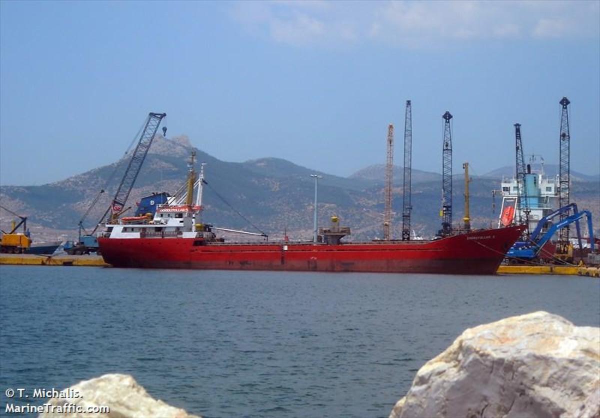 Αιγαίο τουρκικό πλοίο ελληνικό πλοίο Αιγαίο