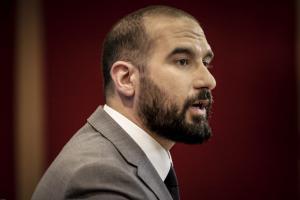 Τζανακόπουλος: Η συμφωνία Τσίπρα – Καμμένου αφορά Μνημόνιο και διαφθορά – Δεν κινδυνεύει η κυβερνητική συνοχή από το Σκοπιανό