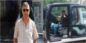 Αυτός είναι ο Τούρκος που συνελήφθη στον Έβρο από Έλληνες στρατιώτες