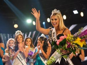 Αυτή είναι η νέα Μις ΗΠΑ 2018!