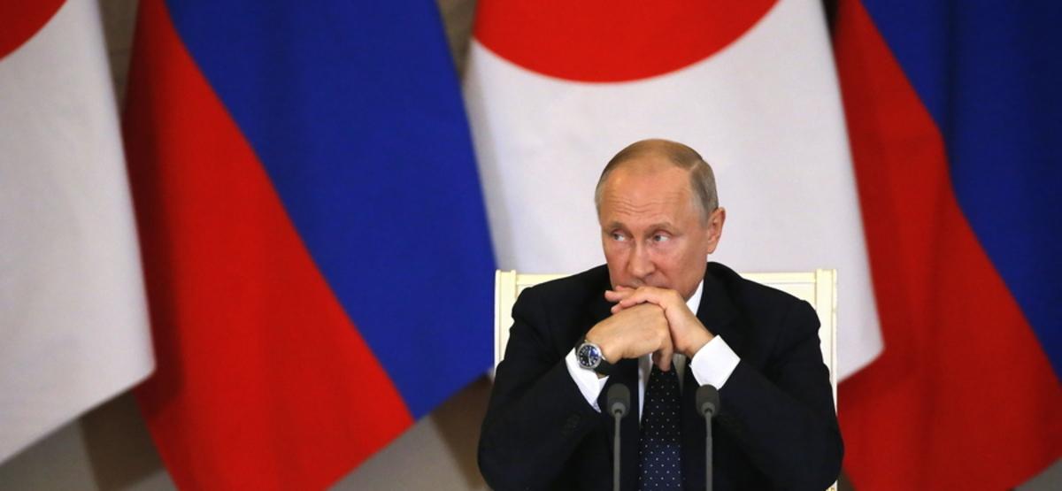 Ο Πούτιν στο Πεκίνο τον Ιούνιο – Στο επίκεντρο οι σχέσεις Κιμ – Τραμπ
