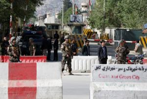 Αφγανιστάν: Τρεις ισχυρές εκρήξεις στην Καμπούλ