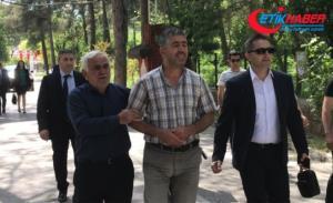 Απελάθηκε ο Τούρκος που συνελήφθη στον Έβρο – Η θερμή υποδοχή στην Αδριανούπολη