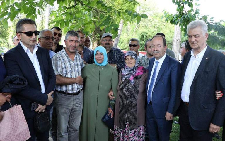 """Σύλληψη Τούρκου στον Έβρο: """"Μου συμπεριφέρθηκαν καλά, σαν να ήμουν μουσαφίρης"""" [vid]"""