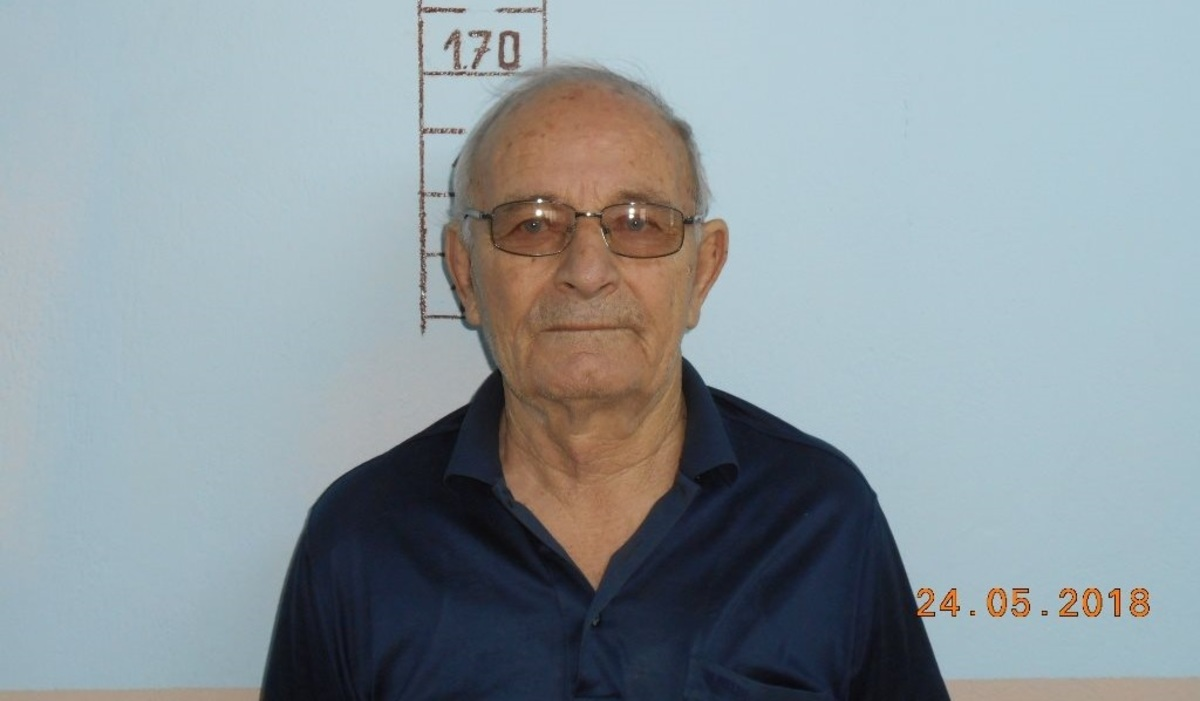 Αυτός είναι 78χρονος παιδόφιλος των Σερρών [pics]