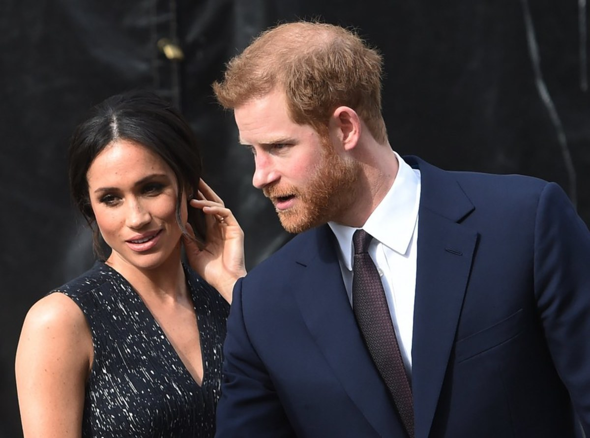 Πρίγκιπας Χάρι – Μέγκαν Μαρκλ: Αντίστροφη μέτρηση για τον παραμυθένιο γάμο