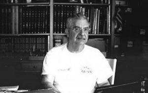 Θεσσαλονίκη: Πέθανε ο δημοσιογράφος Σπύρος Παγιατάκης – Το ταξίδι του πρωτοπόρου ρεπόρτερ [pic]