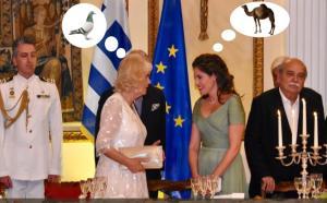 """Πρίγκιπας Κάρολος: """"Μπουρλότο"""" στο Twitter για δεύτερη μέρα!"""