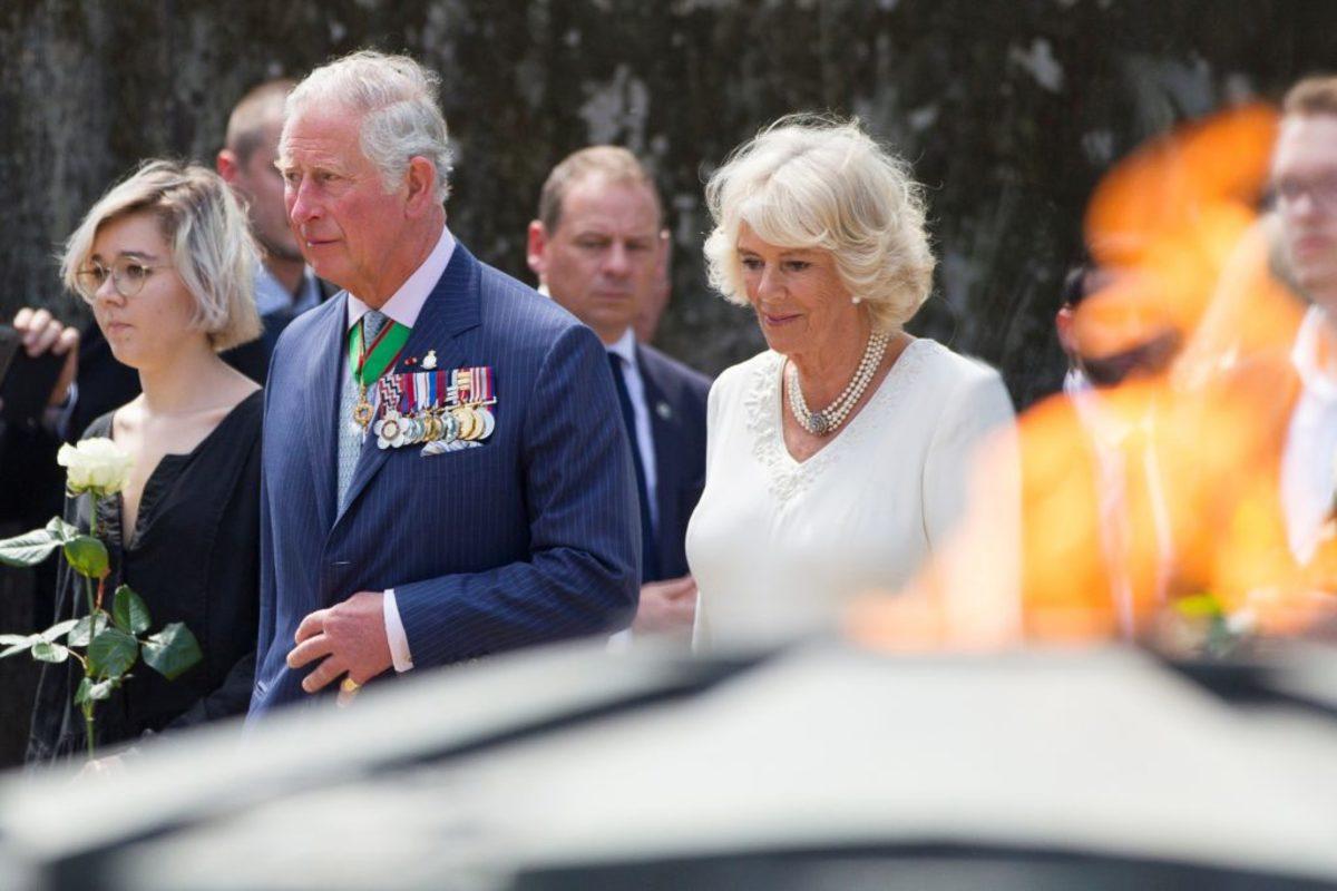 Πρίγκιπας Κάρολος: Έρχεται στην Αθήνα για να γιατρέψει παλιές πληγές