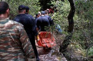 Κρήτη: Επιχείρηση διάσωσης τουρίστριας που τραυματίστηκε σε φαράγγι