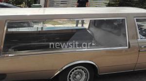 Οικογενειακή τραγωδία στους Θρακομακεδόνες – Σκότωσε τη σύζυγό του με μαχαίρι
