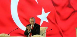Εκλογές στην Τουρκία: Αυτό είναι το νέο προεδρικό σύστημα!