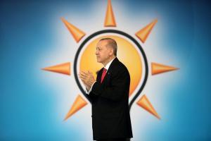 """Ερντογάν μαινόμενος! """"Δεν μπορείτε να μας πυροβολήσετε ή να μας χειραγωγήσετε"""""""