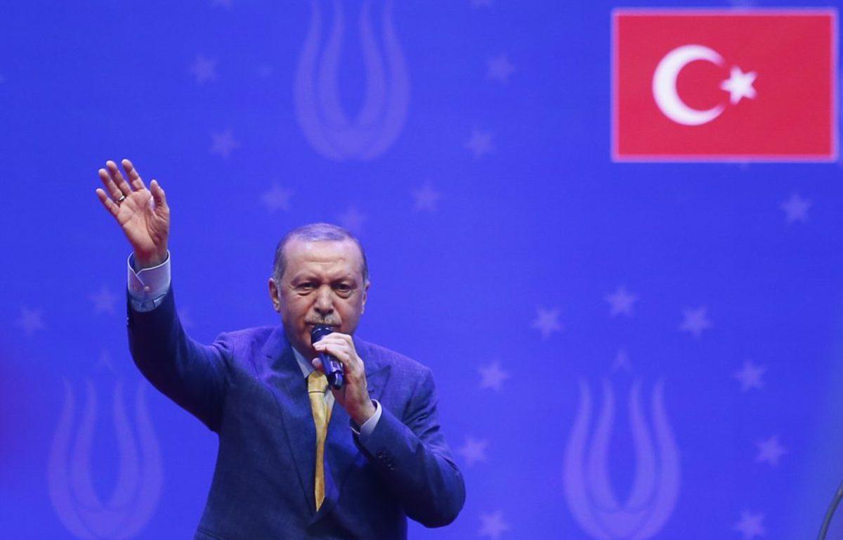 Die Welt: Ύπουλα και επικίνδυνα παιχνίδια του Ερντογάν στα Βαλκάνια - Στρέφει τους μουσουλμάνους εναντίον των χριστιανών