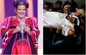 """Βόμβα! Η Φουρέιρα έχασε αλλά η Eurovision… ίσως γίνει στην Κύπρο! """"Τελεσίγραφο"""" στο Ισραήλ"""