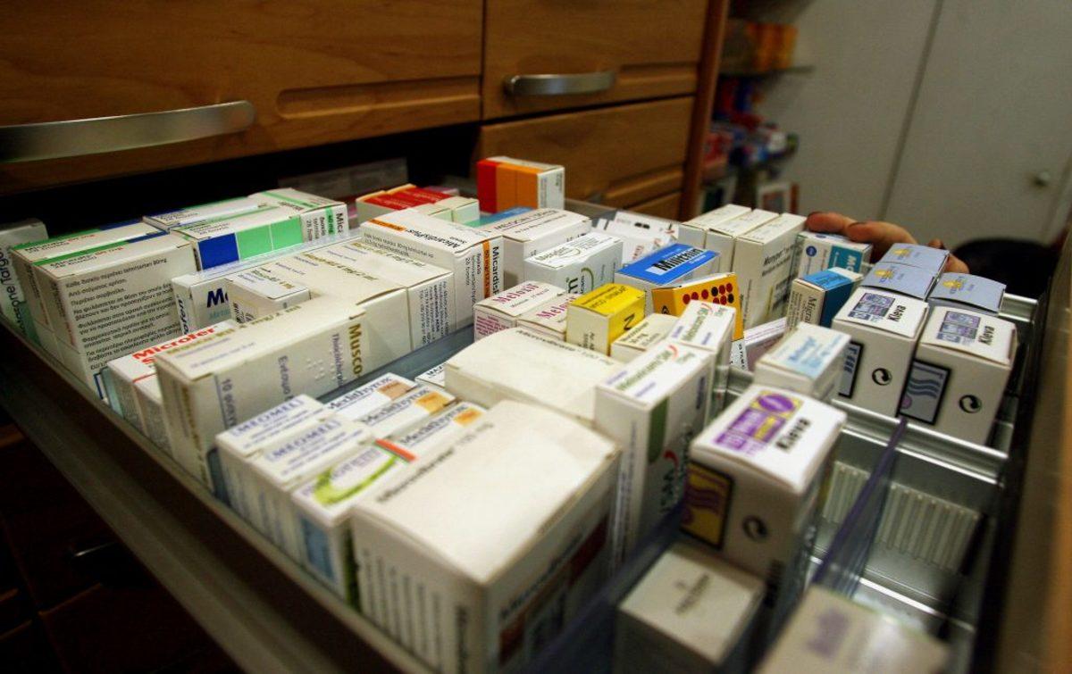 αντικαρκινικά φάρμακα