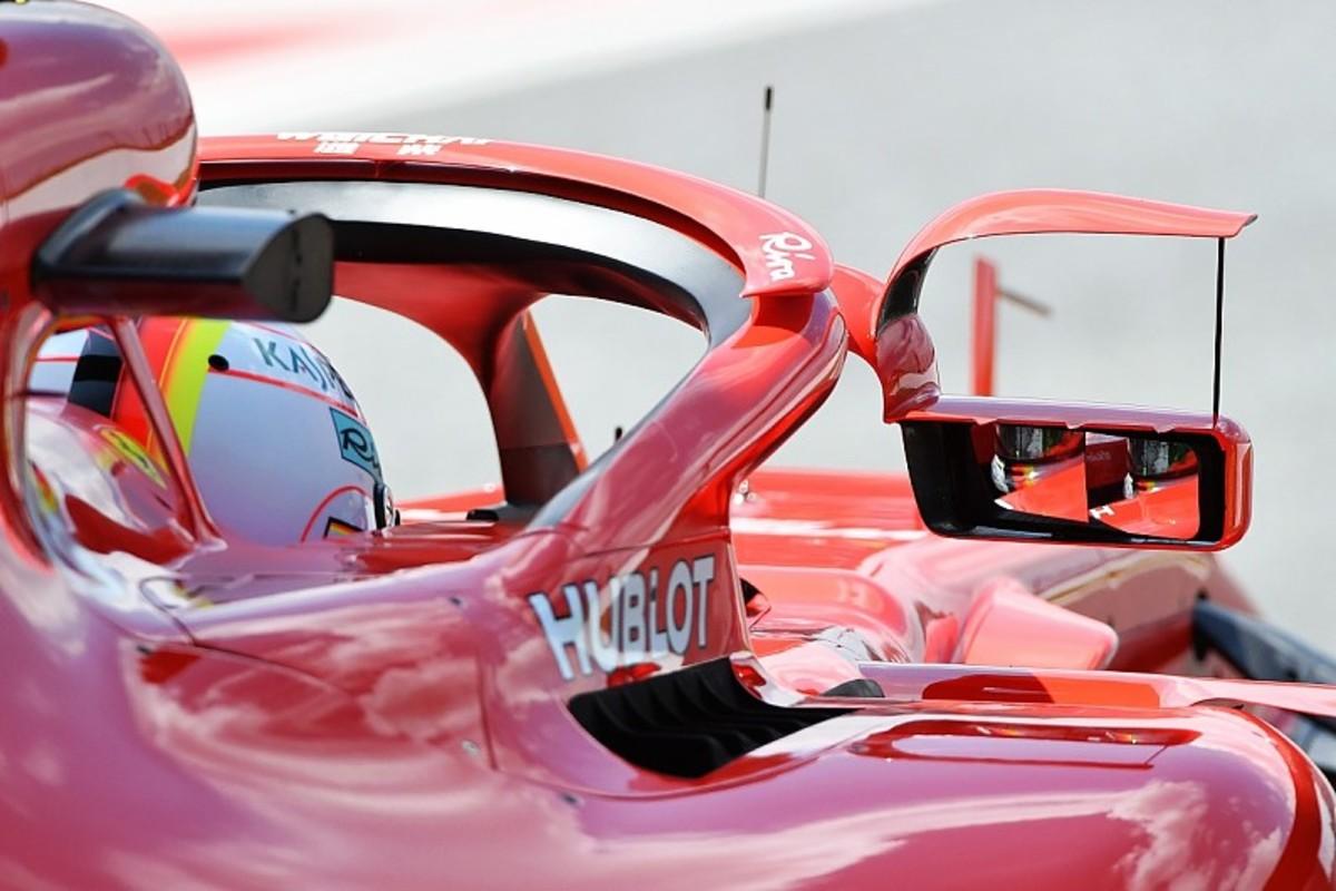 Formula 1: Γιατί η FIA είπε «όχι» στους καθρέπτες της Ferrari;