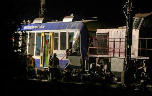 Τέσσερις νεκροί σε λίγες ώρες στη Γερμανία