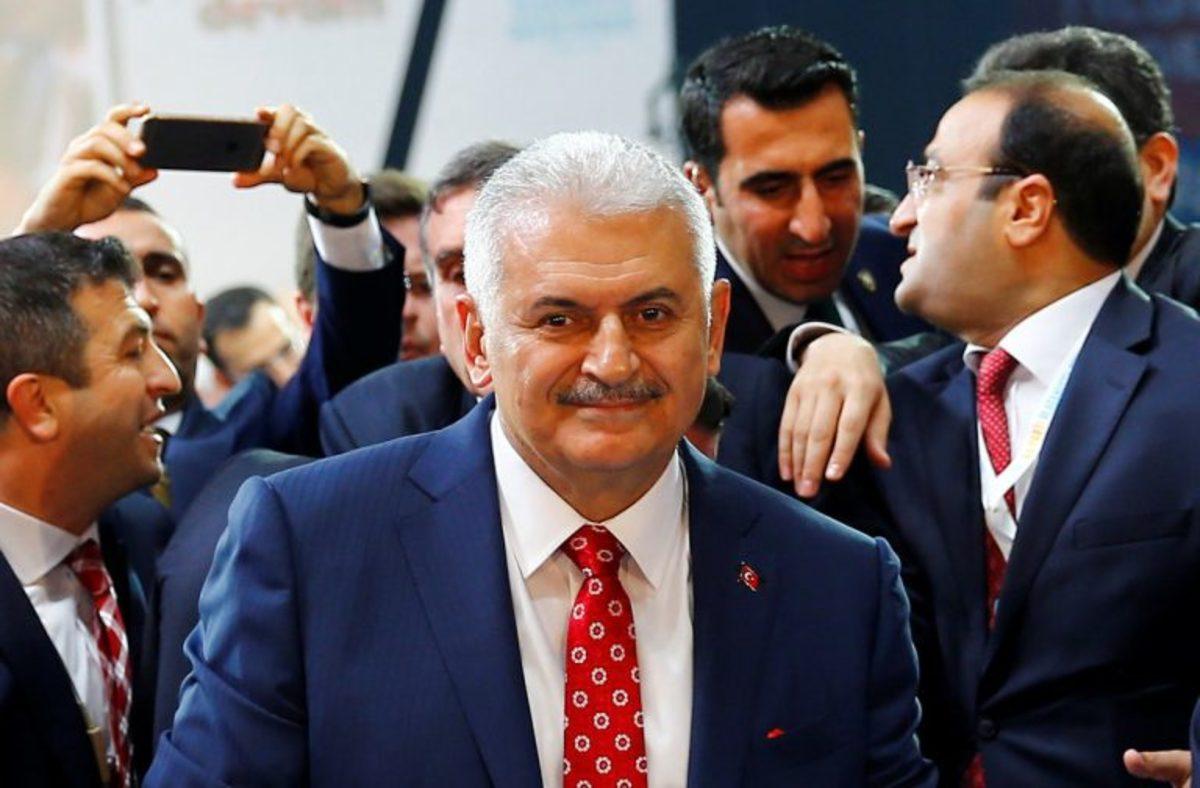 """Εκτάκτως ο Γιλντιρίμ στον Ερντογάν μετά την """"βουτιά"""" της τουρκικής λίρας"""