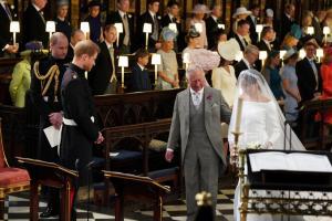 Χάρι – Κάρολος: Τα λόγια που θεράπευσαν πληγές μετά τον θάνατο της Νταϊάνα