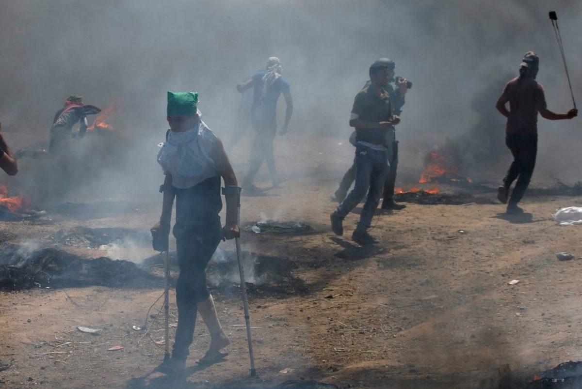 Ηλίθιος ο Τραμπ – Συνεδριάζει εκτάκτως ο Αραβικός Σύνδεσμος για την κατάσταση στην Ιερουσαλήμ