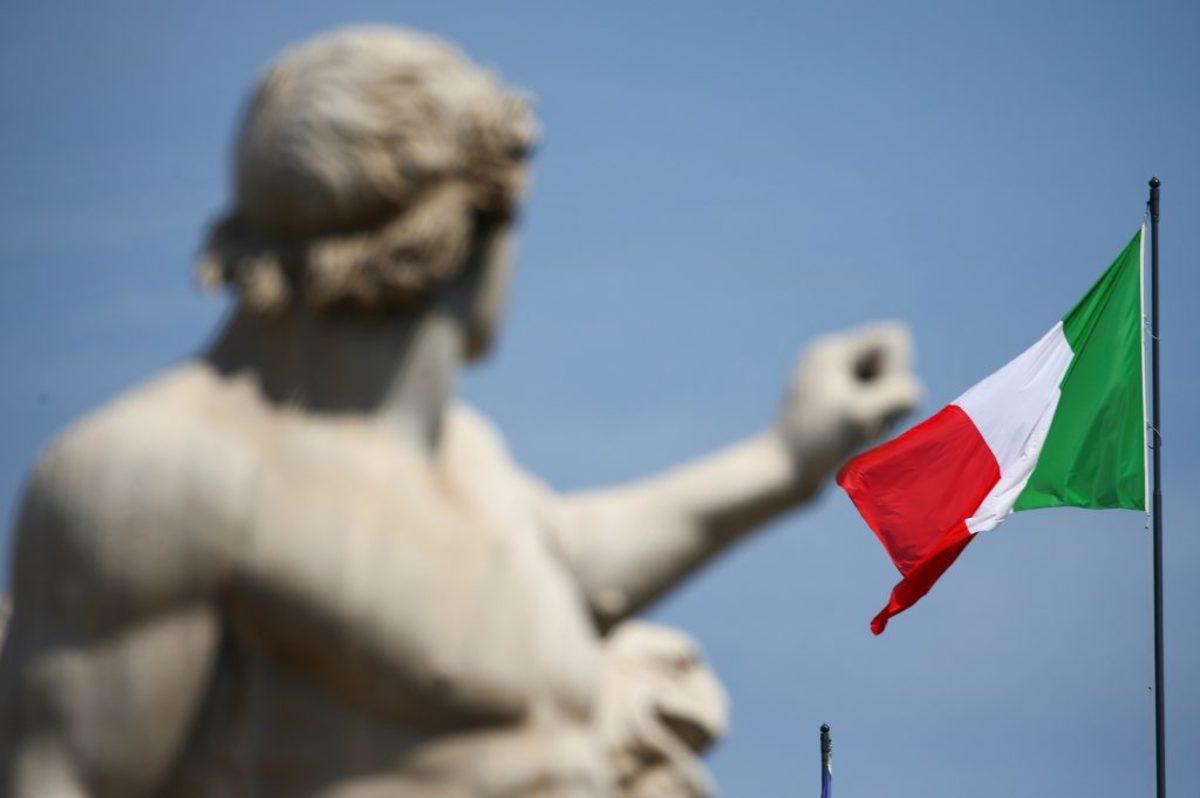 Ιταλία εκλογές σχηματισμός κυβέρνησης