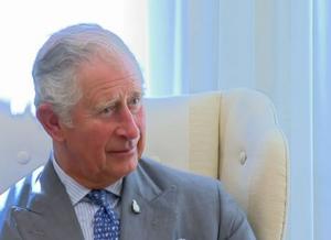 Επίσκεψη Καρόλου στην Ελλάδα: Το αστείο του Αλέξη Τσίπρα στον Πρίγκιπα