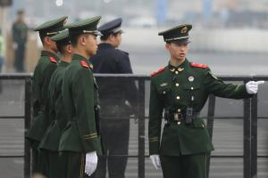 Κίνα: 3.000 αγνοούμενα παιδιά έχει εντοπίσει η αστυνομία χάρη στην τεχνολογία!