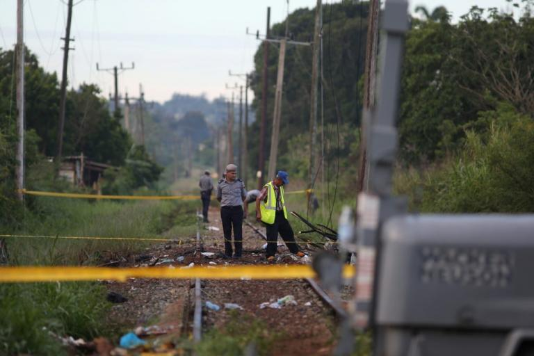Κούβα: Νεκροί και οι 110 επιβάτες του αεροσκάφους που έπεσε στην Αβάνα