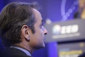 """Μητσοτάκης για… όλα: Το """"σπάσιμο"""" της Β' Αθηνών και η """"ντροπή"""""""