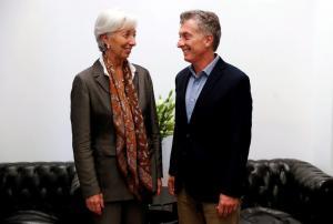 Αργεντινή: Ο εφιάλτης επιστρέφει και λέγεται ΔΝΤ!
