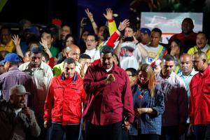 Ποιος το περίμενε! Ο Μαδούρο ξανά πρόεδρος στη Βενεζουέλα