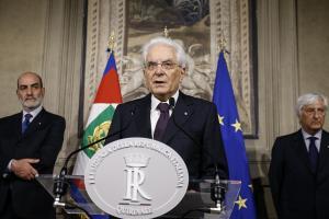 Πολιτικό χάος στην Ιταλία μετά το ναυάγιο – Όλα δείχνουν εκλογές