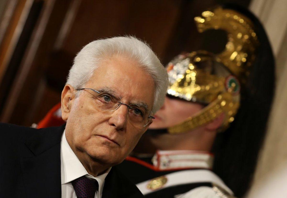 Ιταλία εκλογές