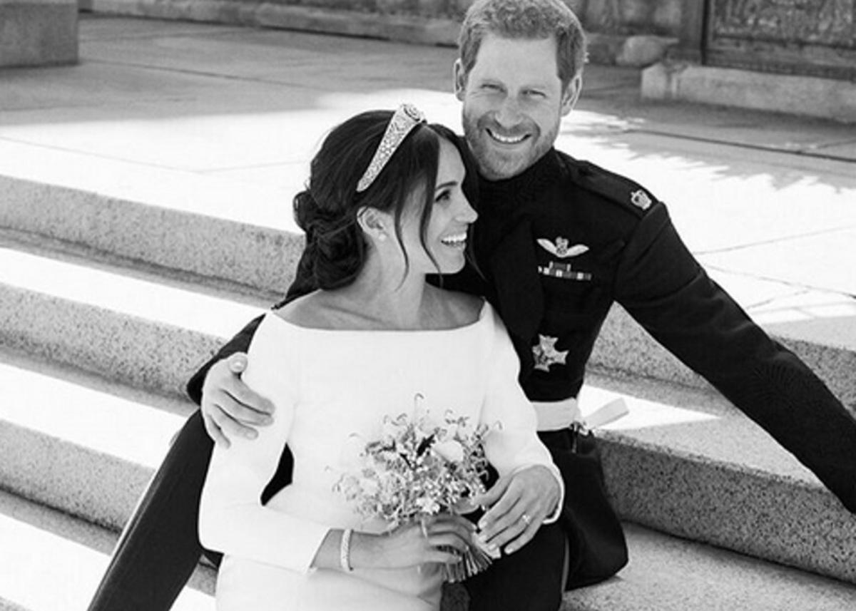 Μήνας μέλιτος τέλος για πρίγκιπα Χάρι – Μέγκαν Μαρκλ