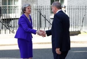 Τους άφησε άφωνους ο Ερντογάν – Σε σοκ στην Βρετανία οι διαχειριστές ξένων fund με την απόφασή του να τα βάλει με τις διεθνείς αγορές
