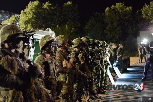 «Ρουκέτες» Κικίλια – Δημοσχάκη κατά Καμμένου για τη νυχτερινή αποζημίωση στρατιωτικών