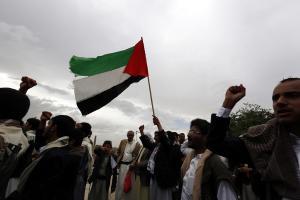 Χαμάς: Μπορούμε να άρουμε τον αποκλεισμό της Λωρίδας της Γάζας από τον Ισραήλ