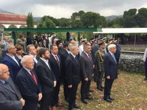 """Παυλόπουλος: Νέο μήνυμα στην Τουρκία – """"Δεν αμφισβητεί μόνο την Ελλάδα αλλά και την Ε.Ε.»"""