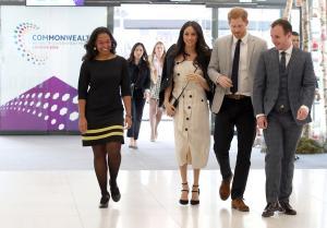 """Πρίγκιπας Χάρι – Μέγκαν Μαρκλ: Χωρίς κουμπάρα η νύφη! Οι ρόλοι των πεθερικών και η παράδοση που θα """"σπάσουν"""""""