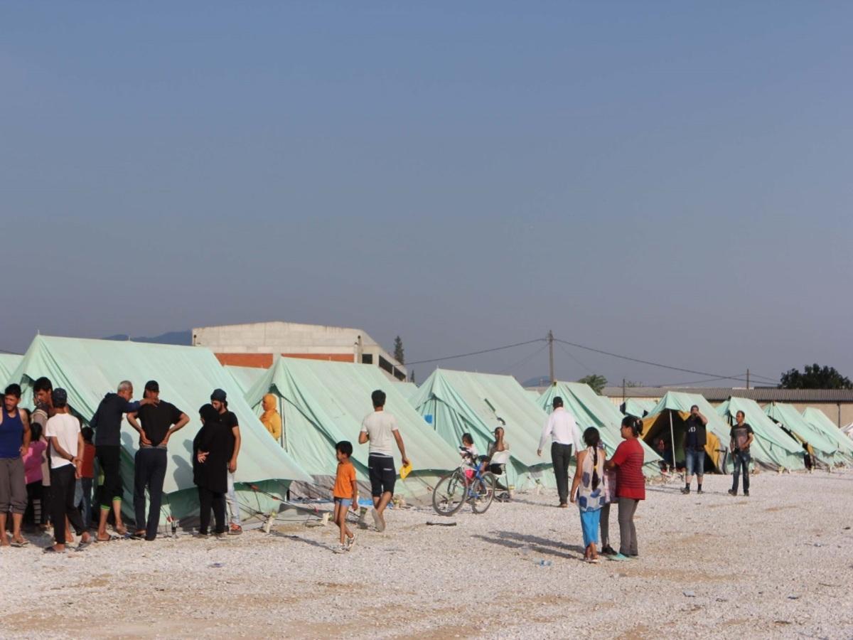 Το Υπουργείο Προστασίας του Πολίτη αναζητά ξενοδοχεία για στέγαση προσφύγων