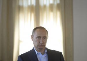 """""""Μήνυμα"""" Πούτιν σε Τραμπ για το Ιράν: Κάλμα!"""