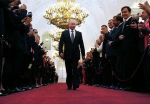 """Ούτε δίαιτα να έκανε ο Πούτιν! Τον… πέθαναν στο """"ποδαράτο"""" [vid]"""