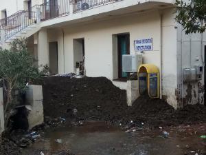 Σαμοθράκη: Επίσκεψη Αυγενάκη στο νησί – Στο επίκεντρο τα προβλήματα που άφησαν οι πλημμύρες!
