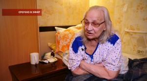 Δακρυσμένη η μητέρα του Σεργκέι Σκριπάλ! Συνέντευξη και… διεθνής χαμός [vid, pics]