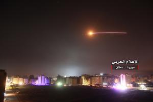 Απόλυτη στήριξης της Ε.Ε στο Ισραήλ για την επίθεση στην Συρία