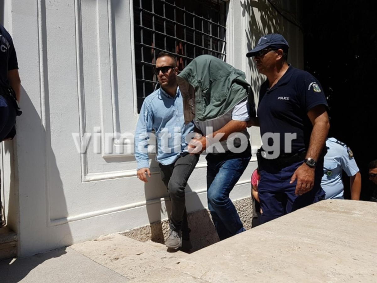 Λέρος: Ήθελαν να πιάσουν τους βιαστές γονείς στα χέρια τους – Σοκάρουν τα στοιχεία της απόλυτης φρίκης [pic, vid]
